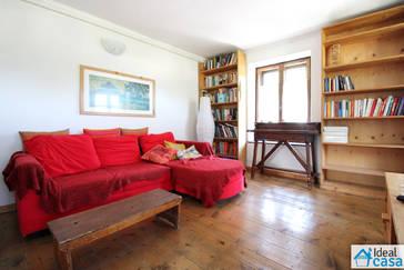 Appartamento in posizione comoda e panoramica a Transacqua