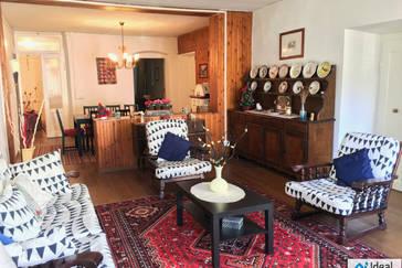 Appartamento con dettagli di pregio nel centro storico di Fiera