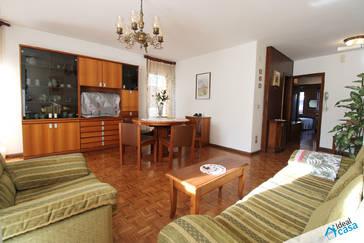 Appartamento a primo piano in centro a Fiera di Primiero