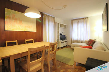 Appartamento in centro storico a Mezzano